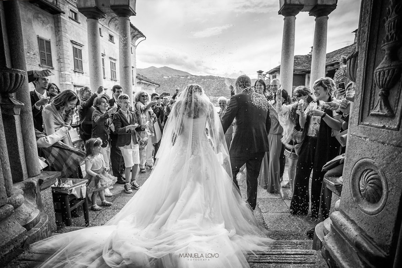 Fotografa matrimoni a Novara, Lago Maggiore, Lago d'Orta